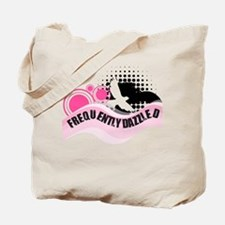 Frequently Dazzled Tote Bag