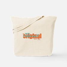 Unique Joyce Tote Bag