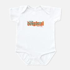 Cool Joyce Infant Bodysuit