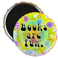 Books Are Fun 2.25