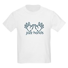 Jazz Hands T-Shirt