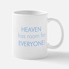 Room for Everyone (AMNESTY IN Mug
