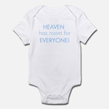 Room for Everyone (AMNESTY IN Infant Bodysuit