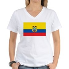 Flag of Ecuador Shirt