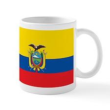 Flag of Ecuador Mug