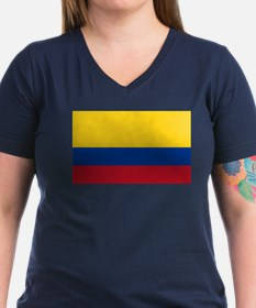 Flag of Colombia Shirt