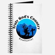 Cute Bowhunting Journal