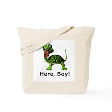pet turtle Tote Bag