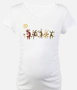 Kokopelli Dancers Shirt
