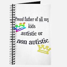Autism Awareness Journal