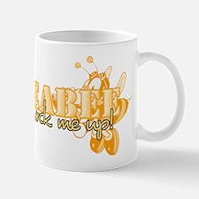 Cute Seabee baby Mug