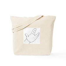 ENTP Personality Profile Tote Bag