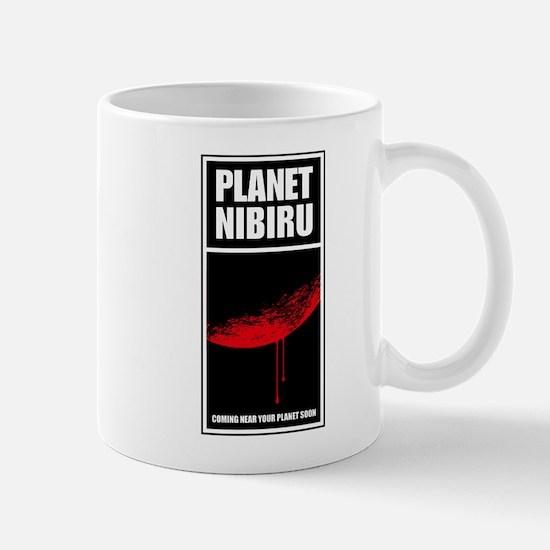 Planet Nibiru Mug