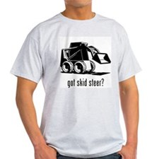 Skid Steer T-Shirt