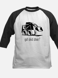Skid Steer Tee
