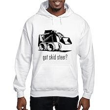 Skid Steer Hoodie