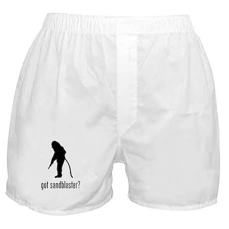 Sandblaster Boxer Shorts