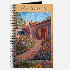 Taos Garden Journal