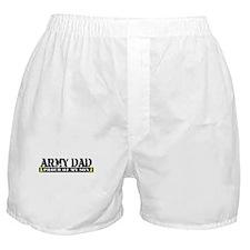 Army Dad Boxer Shorts