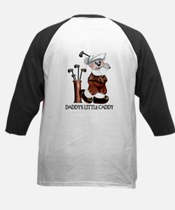 DADDY'S LITTLE CADDY Tee