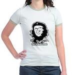 Viva La Revolucion Products Jr. Ringer T-Shirt