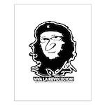 Viva La Revolucion Products Small Poster