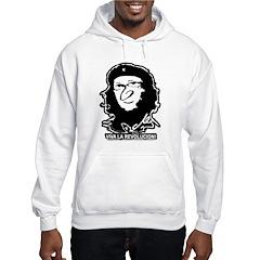 Viva La Revolucion Products Hoodie