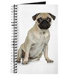 Fawn Pug Journal