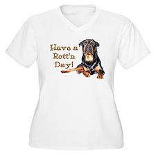 Rottweiler Rott'n Day T-Shirt
