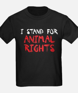 Animal rights T
