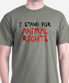Animal rights T-Shirt