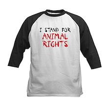 Animal rights Tee