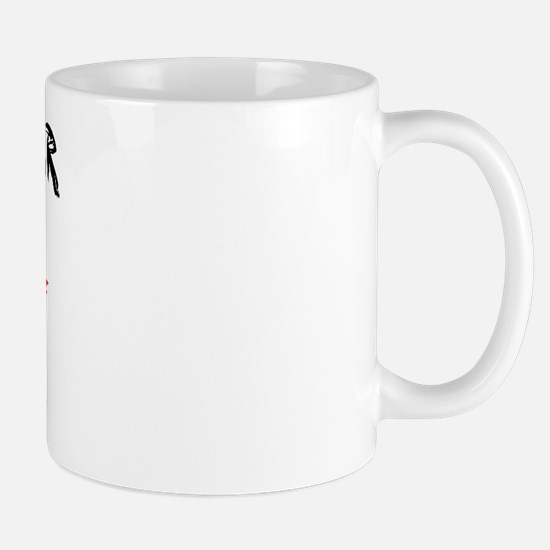 Animal rights Mug
