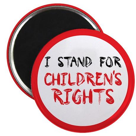 Children's Rights Magnet