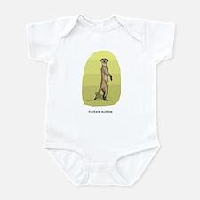 Meerkat Infant Bodysuit