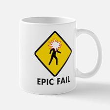 Epic Fail Mug Mug