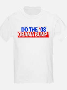 Obama Bump T-Shirt
