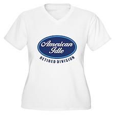 American Idle Retirement T-Shirt