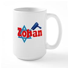 zohan2 Mugs