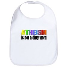 Atheism is not a dirty word Bib