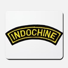 IndoChina Legion Mousepad