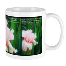 FlowerCardWhatever Mugs