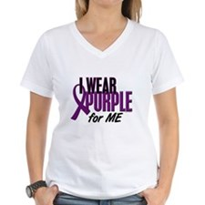 I Wear Purple For ME 10 Shirt