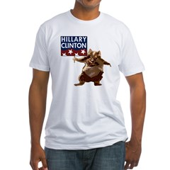 Hamsters for Clinton Shirt