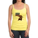 Hamsters for Clinton Jr. Tank Top