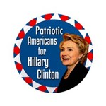 Patriotic Americans for Clinton 3.5