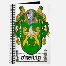 O'Reilly Coat of Arms Journal