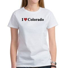 Colorado Tee