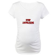 Stop Awfulizing Shirt