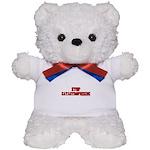 Stop Catastrophizing Teddy Bear